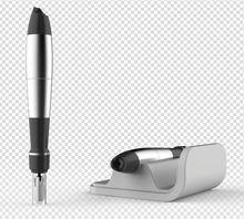 Professional electric dermapen for sale with operation video or manual