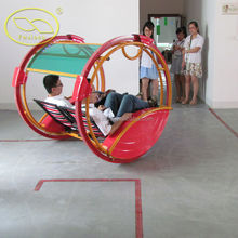 Newly Leswing Car Entertainment Amusement Rides swing ride on car electric