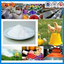 Cina fabbrica di bianco anidro cloruro stannoso( sncl2)