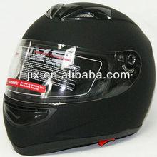 2013 New Full face enduro Motorcyle Helmet JX-A5005 Matte Black