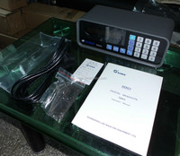 SINO one axis DRO digital readout and scale