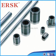 Fully stocked made in china linear shaft 60mm for elevator parts