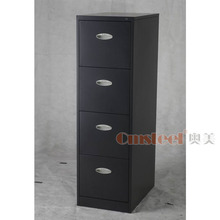 Supply 4 Drawer Lateral Filing Cabinet High End Office Furniture