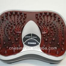 foot massage apparatus