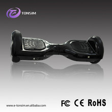 501-1000w Power and 1-2h Charging Time electric scooter