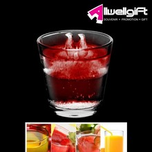 Cool Animal Shape Silicon Ice Maker for various fruit drinks