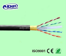 23AWG UTP Cable Providers CAT6e Shenzhen China