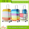 wholesale china import hard case abs trolley bag