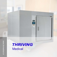 THR-DKS Water-bath Type Leakage Detection Sterilizer of Oral Liquid and Injection Solution