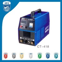 2015 hot sale Inverter air tig portable plasma cutting machine
