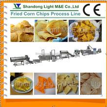 Factory Supply Automatic Doritos Corn Tortilla Chips Machine
