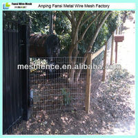 longlife anti-corrosion easy to execute livestock used wire mesh reptile cage china