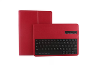 New Ultra Slim Case Bluetooth 3.0 keyboard for iPad air 2 with Case, Made In China