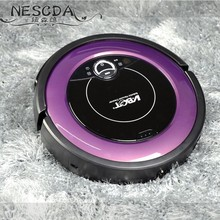 ZYK-79 New product robotic vacuum cleaner for home appliance