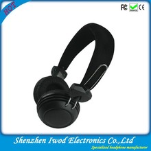 Hot Promotion gifts China oem promotion headphones for mp3 music player