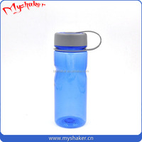 MY-23 750ml Hot Item Bpa Free Clear Plastic bottle, fashion plastic bottle