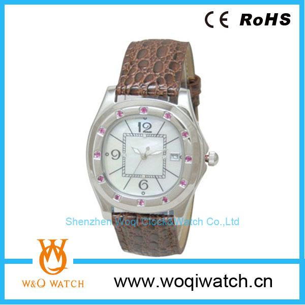 Hot Sale Diamond Quartz Watch Women