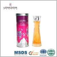 2015 Freesia wholesale authentic cute perfume and fragrances