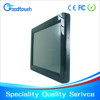 certificated 19 inch wall mount touch screen all-in-one computer