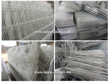 TAIYU High Quality and Long Lifespan Chicken Bird Cage Materials