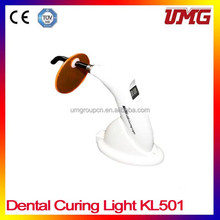 China dental instrument Dental light cure unit
