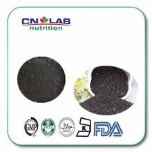 High purity natural Black Sesame Seed Extract Powder Sesamin 98% HPLC