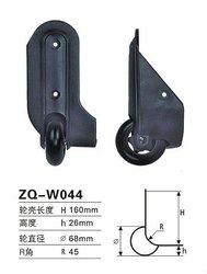 ZQ-W044 Luggage Caster Wheel