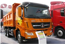 BEIBEN tractor parts and dump parts sale truck spare parts