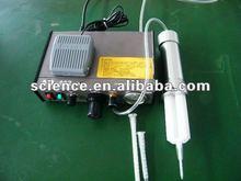 semi-automatic AB adhesive filling machine