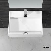 KKR Acrylic Solid Surface Baths & Bathroom Basins customzie