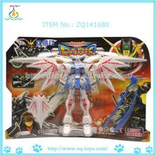 New design make action figure with low price
