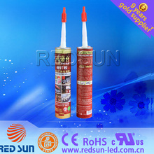 best super Silicone Glue for led letter, plastic