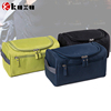 High-quality thicken waterproof washbag cosmetic case