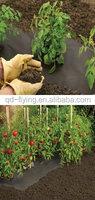 Breathable garden plant protection fleece/nonwoven fabric fleece/PP non woven anti weed mat