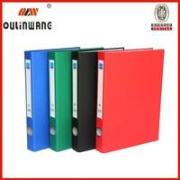 fil folder a4 size pp material,box file