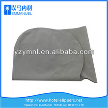 Good work fine texture folding plush pet pillow