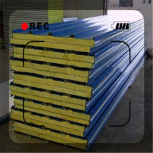 China prefab homes of raw materials sandwich panel