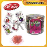 Popping Candy tattoo puzzle toys SK-P007