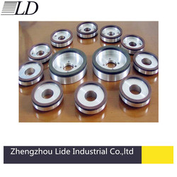 Resin CBN Bonded Diamond Grinding Wheel for Carbide &Hardest steel