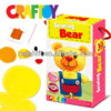 Kit toy Create your own sewing animal Teddy Bear made in china