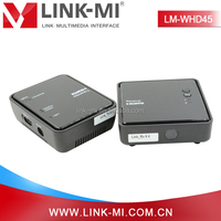 LM-WHD45 New Products 45m Mini USB WHDI Stick Wireless HDMI Transmitter and Receiver