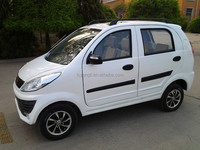Electric car GD04A-Economy