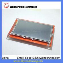 3.6 Inch LCD Module for ARDUINO 2560 R3