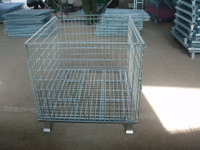 heavy duty wire cage