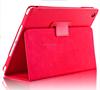 New design for ipad mini standing case,for ipad mini leather case