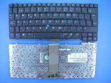 hot sale laptop keyboard for HP NC4200 with SP layout