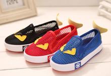 Niños zapatos deportivos baratos zapatos de verano zapatos casuales para niños