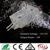 10W IP67 Waterproof LED Driver Power Supply Transformer 240V DC 12V/24V 1A 2A 5A 10A