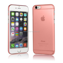 hot selling ultra thin PP for iphone 6 case for other mobile phone
