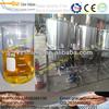 various oil refining machine/ Palm oil refining machine, sunflower oil press refining machine/Model machine 0086-13838265130